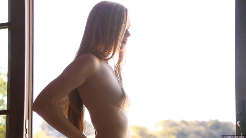 Девушки голы рак видео